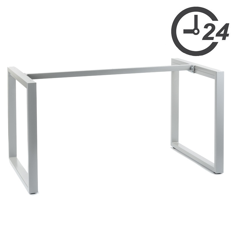 Table and desk frames with