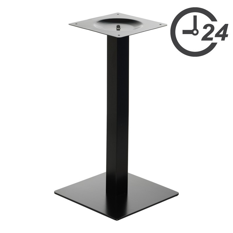 Table bases - steel